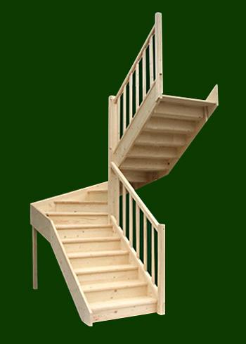 smrkove schody do u