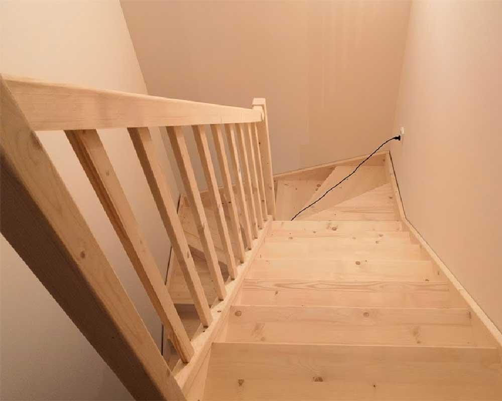 smrkove schody do u reference